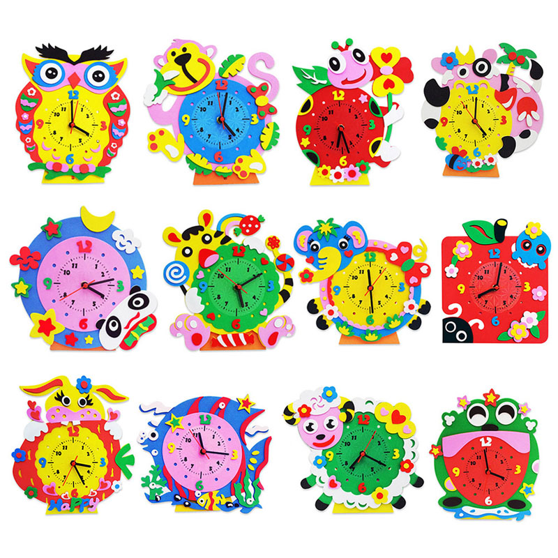 Online buy wholesale kids craft kits from china kids craft for Bulk arts and crafts
