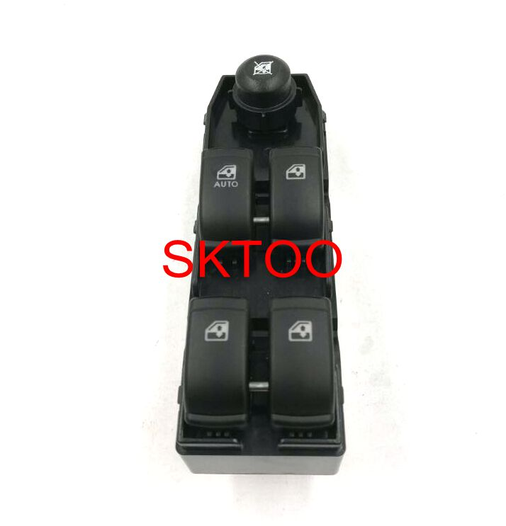 Electric Power Window Master Switch For Buick 96418302 Power Window Switch