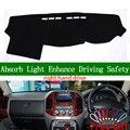 Для Mitsubishi Pajero Montero V77 V75 v73 2000 2001 2002-2006 крышка приборной панели правого привода автомобильные наклейки аксессуары для интерьера