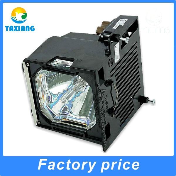 P0A-LMP47 / 610-297-3891 Compatible projector lamp with housing for PLC-XP41 PLC-XP41L PLC-XP46 PLC-XP46L