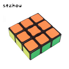 StZhou 1X3X3 Floppy Magic Cube Puzzle Brain Teaser