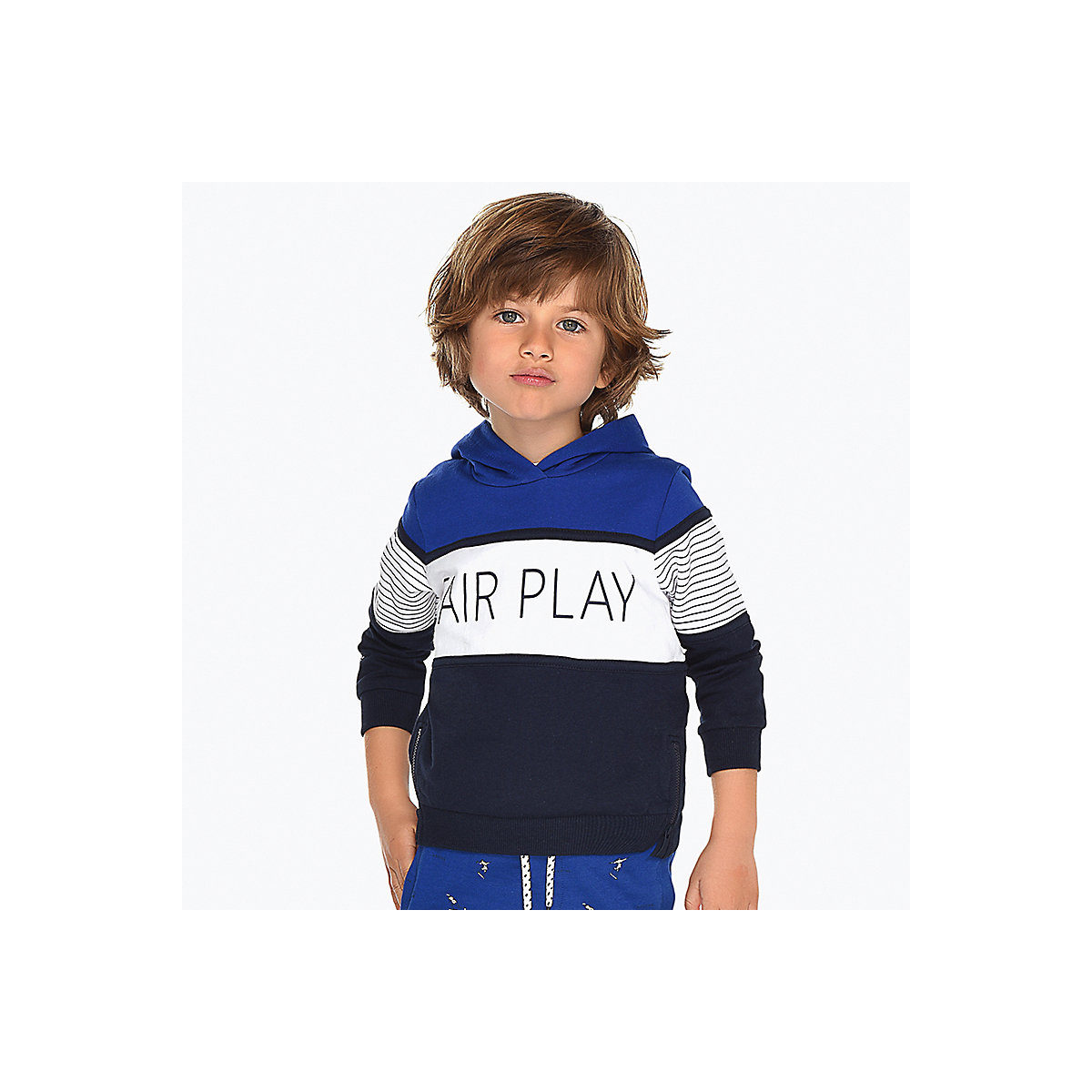 Sweaters MAYORAL 10685421 sweatshirt hoodies for kids cardigan clothes for girls and boys cardigan for boys kotmarkot 15508 kid clothes