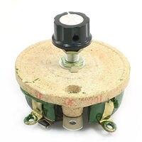 100 W 30 Ohm Taper Pot Potencjometr Zmiennej Rezystor Ceramiczny Rezystor