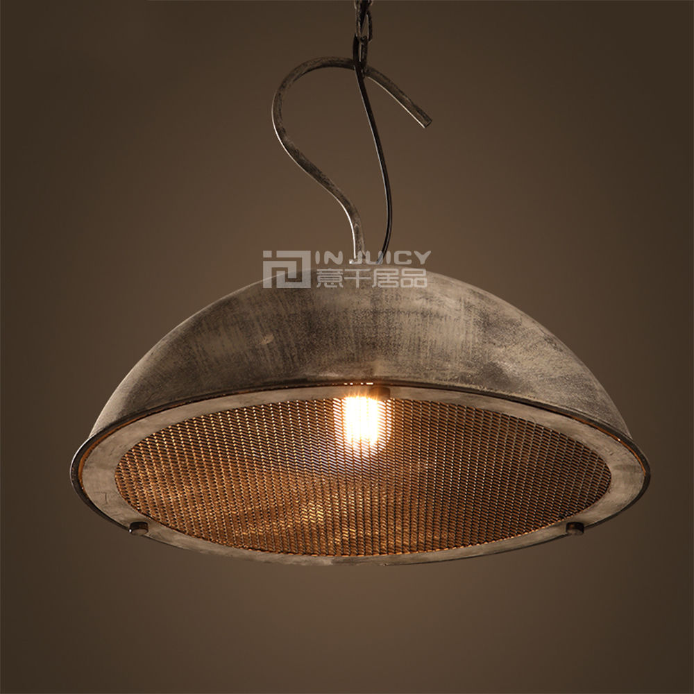 Loft Vintage Industrial Iron Cafe Bar Coffee Shop Club Store Ceiling Light Restaurant Chandelier Edison Retro Droplight american edison loft industrial vintage edison grid loft ceiling lamp droplight cafe bar club balcony e27 black white iron cage