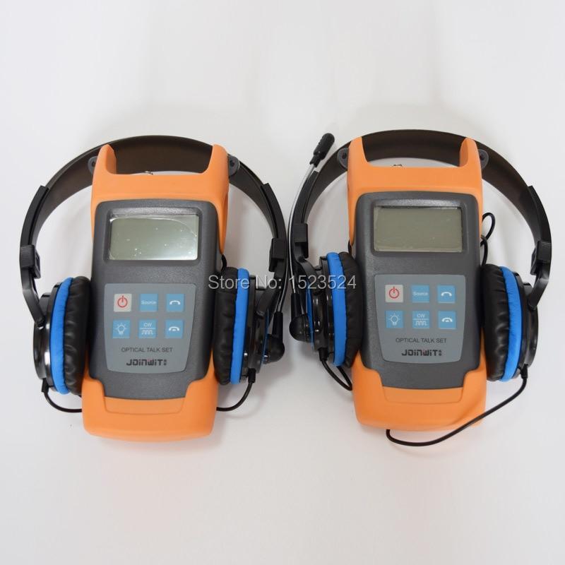 JW4103N 1310 / 1550nm φορητό οπτικό σύνολο - Εξοπλισμός επικοινωνίας