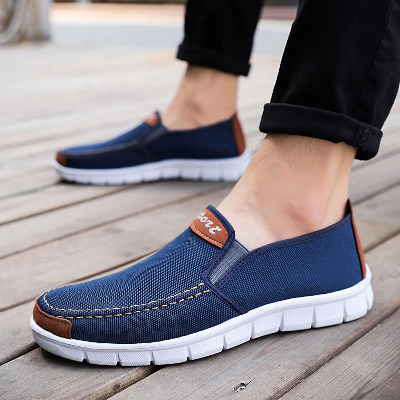 Men Casual Shoes Sneakers Man canvas Shoes Men Designer Sneakers Summer Fashion Shoes for Man Zapatos De Hombre