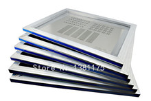 дешево!  Алюминиевые рамы из нержавеющей стали для лазерных трафаретов для печатных плат Пайка печатных
