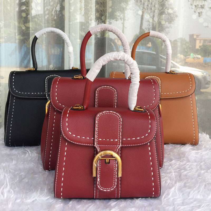 Simple and fresh women leather handbags fashion star with the cover of the outer seam white line horseshoe buckle women bag платье seam seam mp002xw18ui0