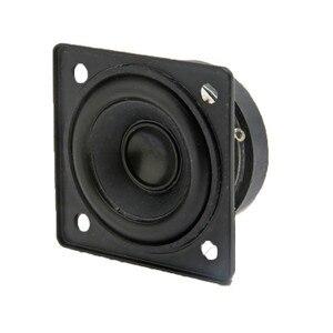 Image 4 - Tenghong 2 قطعة 1.5 بوصة كامل المدى مكبرات الصوت 4Ohm 5 واط المحمولة مكبر صوت وحدة للمنزل مسرح مكبرات الصوت vocبها بنفسك الصوت الصوتية