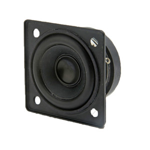 Image 4 - Tenghong 2pcs 1.5 אינץ מלא טווח רמקולים 4Ohm 5W נייד אודיו רמקול יחידה עבור בית תיאטרון רמקולים DIY שירה קול