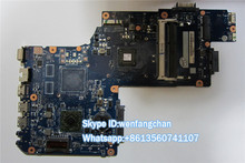 Free shipping laptop motherboard for C50 H000062150 PT10ABX PT10ABXG EM1200 CPU AMD 218-0755113 DDR3