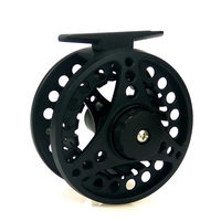 Full Metal Aluminum Alloy Fly Fishing Reel 5 6 7 8 9 10WT Fly Reel 2