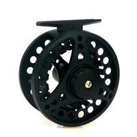 Full Metal Aluminum Alloy Fly Fishing Reel 5 6 7 8 9 10WT Fly Reel 2