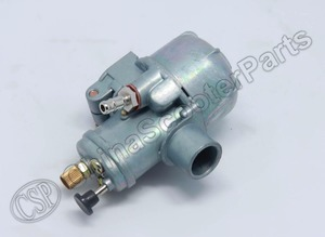 Image 3 - Puch Moped 15 15mm Bing Style Carb Carburetor Maxi Sport Luxe Newport E50 Murray