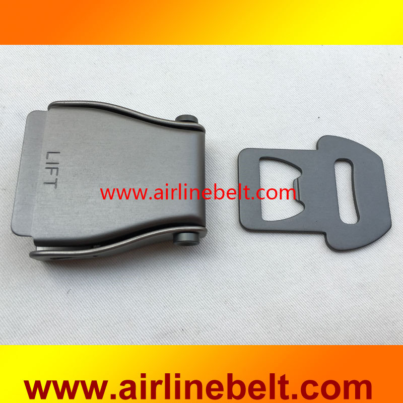b0d6a9b3ed8c67 Original size airplane aviation aircraft airline safety seat belt buckles  full colored aviation aluminum alloy belt