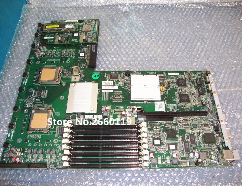 Server mainboard for DL360G5 435949-001 436066-001 motherboard Fully tested