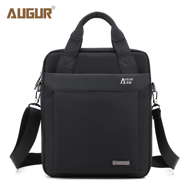 AUGUR Casual Men Messenger Bags High Quality Oxford Waterproof Man Shoulder Bag Luxury Brand Crossbody Bags Designer Handbags augur casual men messenger bags high quality oxford waterproof man shoulder bag luxury brand crossbody bags designer handbags