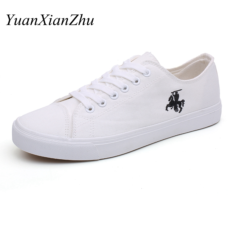 2018 New Mens Casual Shoes Men Flats Breathable Man Shoes Fashion Brand Classic Lace Male Canvas Shoes For Men Zapatos de hombre gran epos 2017 new mens casual shoes man flats breathable fashion low high top shoes men hip hop dance shoes for male zapato