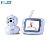 BabyPhone LCD A Colori Video Baby Monitor 3.5 inch Telecomando Senza Fili Digitale Cam Baba Electronica Radio Infermiera Video Nanny