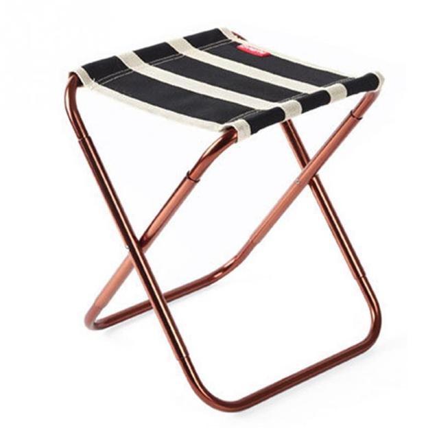portable drawing stool folding chair beach chair fishing stool