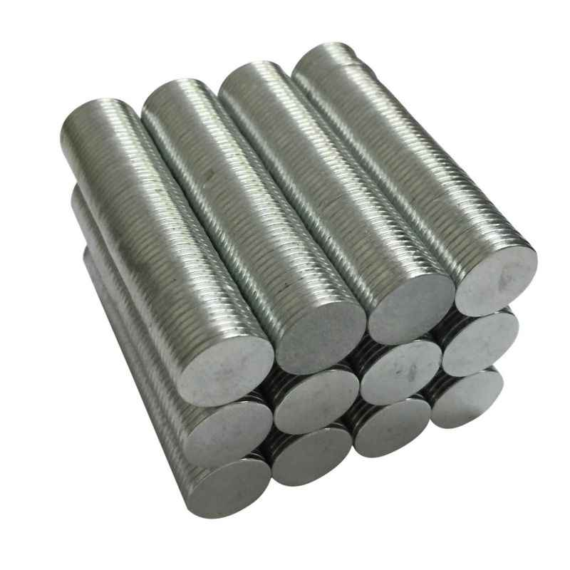10/20/50/100Pcs 12x1mm Neodymium Magnet Permanent N35 10mm x 1mm NdFeB Super Strong Powerful Magnetic Magnets Small Round Disc