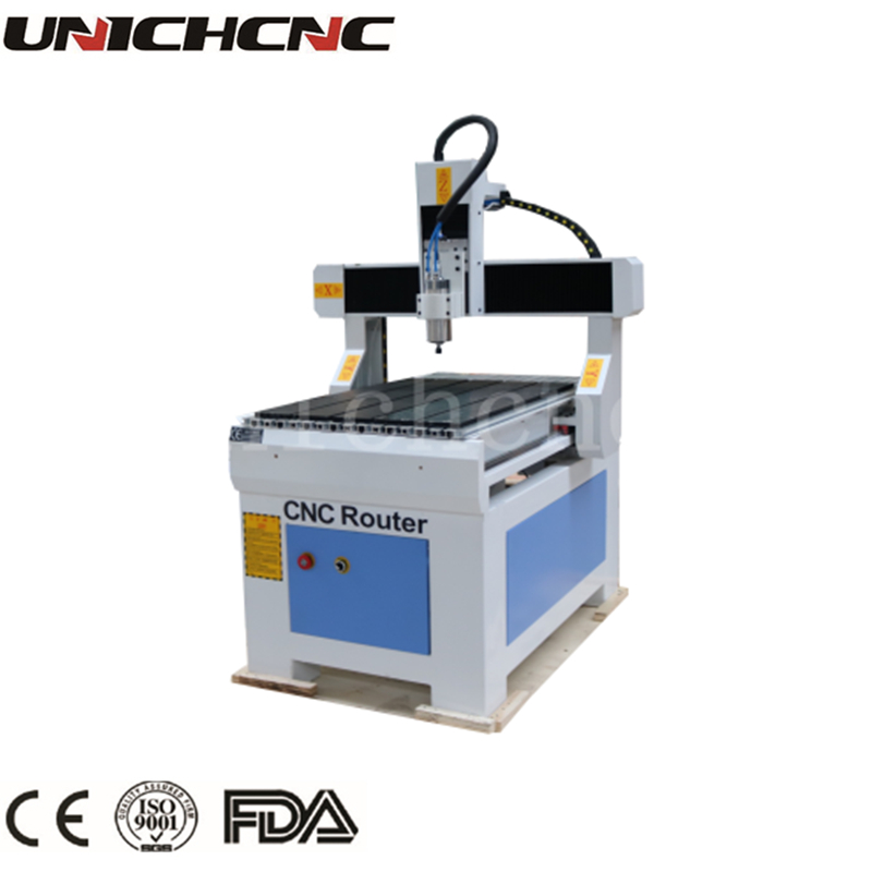Machine à bois de CNC