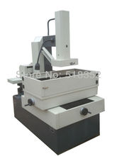 M4050 WEDM MS Wire Cut Machine with CAXA EDM MS System NC 10 High Frequency Control