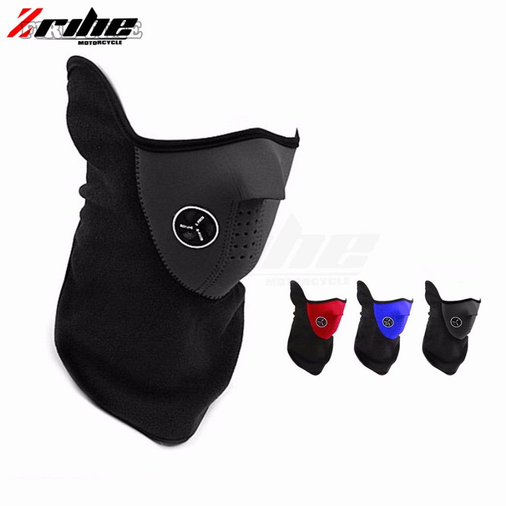 Motorcycle Mask Skiing Snowboard Neck Skull Masks For Bmw S1000rr 650nk Bn600 Lx650