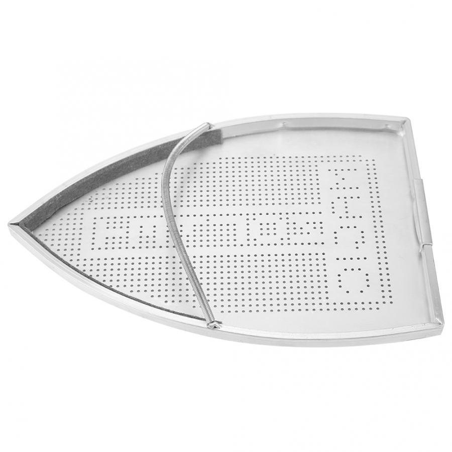 7 типов Железный чехол для обуви гладильная Крышка для обуви железная пластина защитная крышка Электрический Железный чехол гладильная доска для обуви Защитная ткань - Цвет: 02 ASL-610