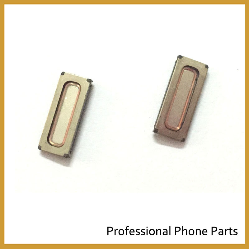 100% Original High Quality New Earpiece Ear Speaker For Huawei P1 P2 D2 D1 HN3-U01 Honor 7 4C 4X 3X 3C H30-T00 Replacement Parts(China)