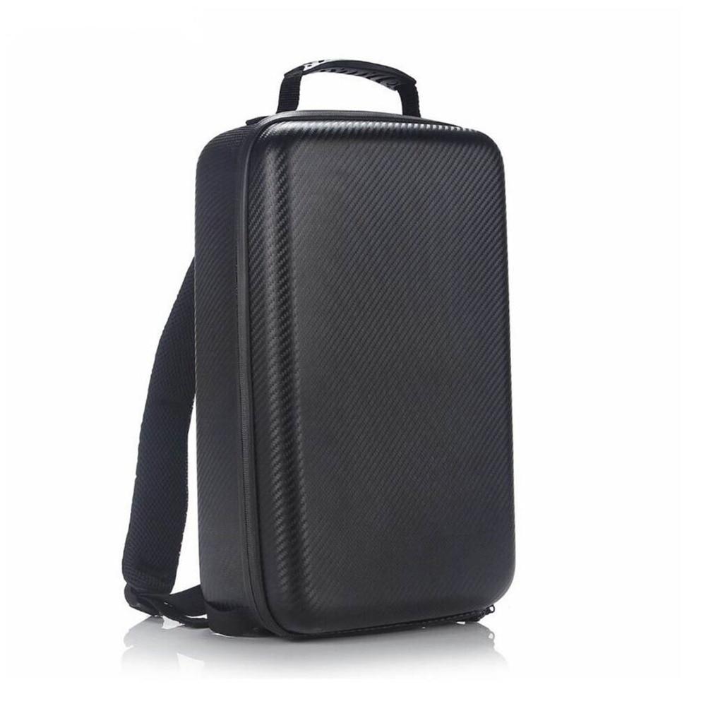 Waterproof Backpack Shoulder Hardshell Carry Case Bag For DJI Mavic Pro Collapsible Quadcopter Drone waterproof backpack shoulder hardshell carry case bag for dji mavic pro collapsible quadcopter drone