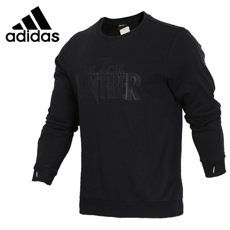 Original New Arrival 2018 Adidas Neo Label M BP SWEATSHIRT Men's Pullover Jerseys Sportswear рюкзак adidas bp cl m pu цвет розовый du6809