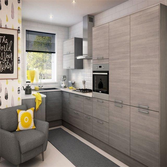 Tienda Online Nuevos 2018 accesorios de cocina muebles de cocina ...