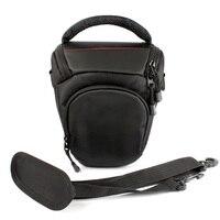 Shockproof DSLR Mochila Camera Hand Bag Shoulder Carry Bag Case For Nikon D7000 D7100 D5100 D5200
