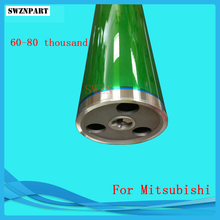 일본 Mitsubishi OPC 드럼 Bizhub 600 601 750 751 7050 7055 7060 7065 7150 7165 7255 7272 DI551 DI5510