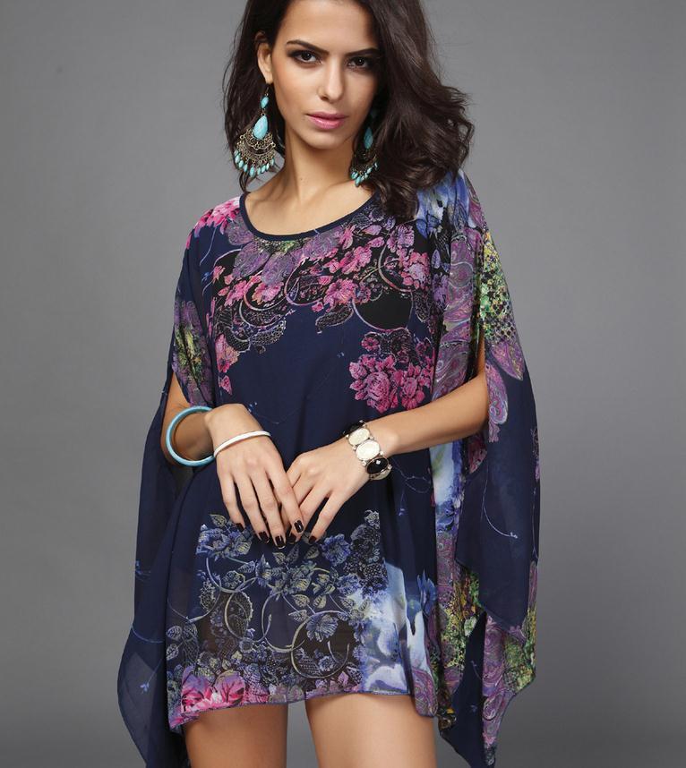 Veshja elegante e zonjës New Noble, fustan me një copë plus - Veshje për femra - Foto 2