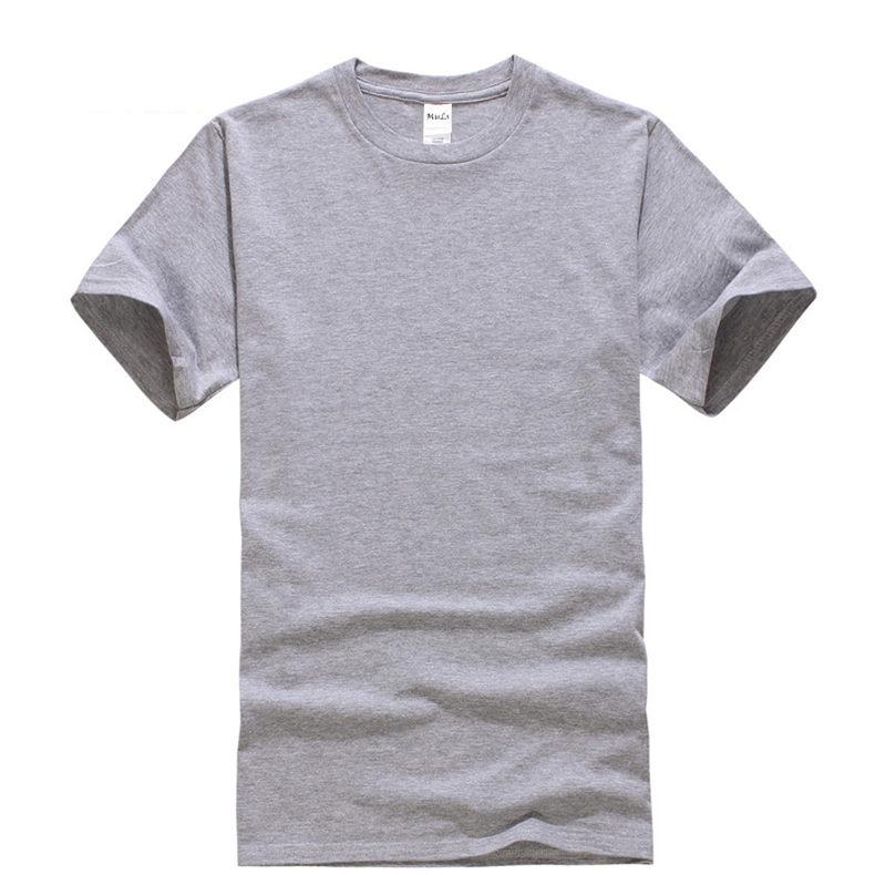 17Colors T shirts Men Women Summer Mens Clothing Premium Cotton Casual Basic Short Sleeve Tees Tops O-Neck US EU Size XS-3XL-23