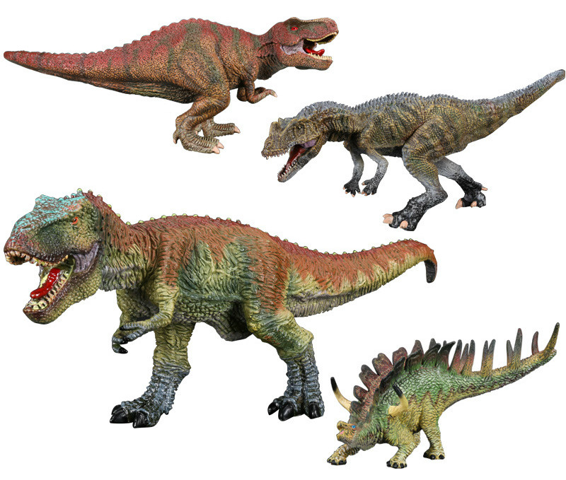 Aliexpress.com : Buy Educational Jurassic Dinosaurs Toy ...