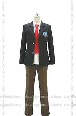 DJ Дизайн бесплатная! Бесплатно Плавание Club Нагиса Hazuki Рей Ryugazaki мальчик равномерное Косплэй костюм