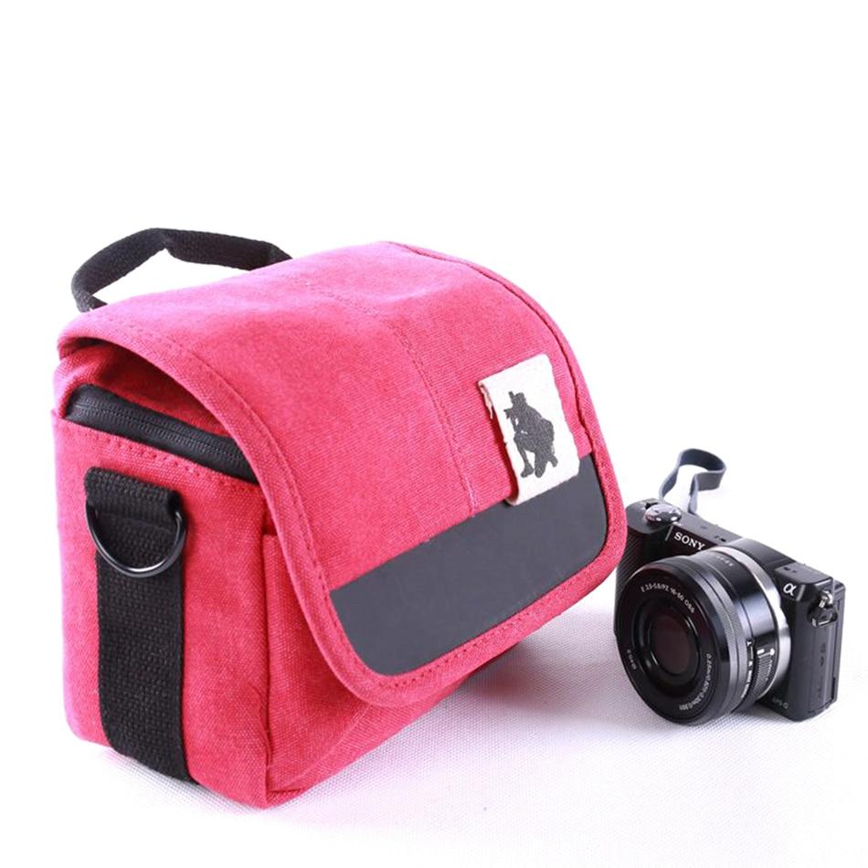 Mochila Schulter Kameratasche Tasche Taschen Fr Canon Powershot Sx620 Hs Paket Zum Angebot