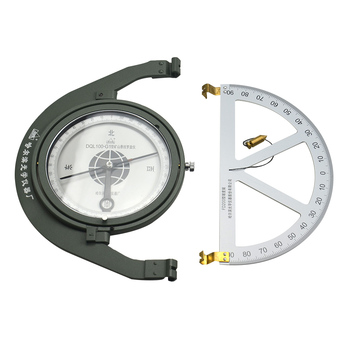 DQL100-G1 Suspension Mining Compass in Plastic Case Gradiometer