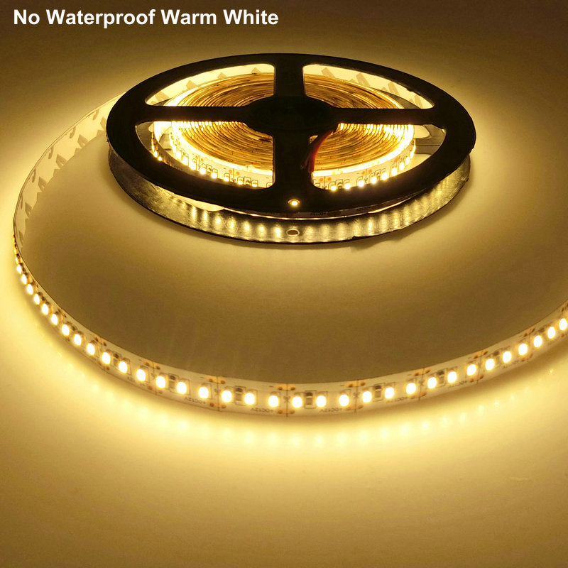 Aliexpress buy led strip 3014 204 ledmeter dc12v waterproof aliexpress buy led strip 3014 204 ledmeter dc12v waterproof white warm white super bright flexible led light 5mlot from reliable lights 5m sciox Gallery