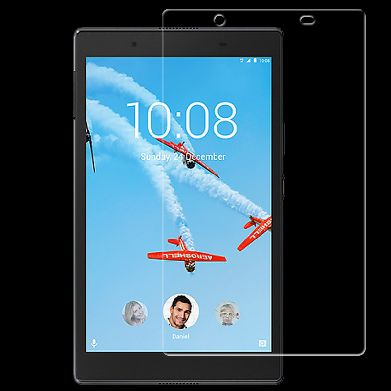 9H 0.3mm Premium Tempered Glass Screen Protector for Lenovo Tab 4 8 TB-8504N TB-8504F TAB4 8.0 inch Tablet Protector Glass Film