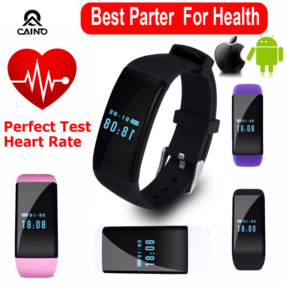Special Offer Passometer Message Reminder Heart Rate Monitor Smart Watch Sport for Android font b Smartwatch