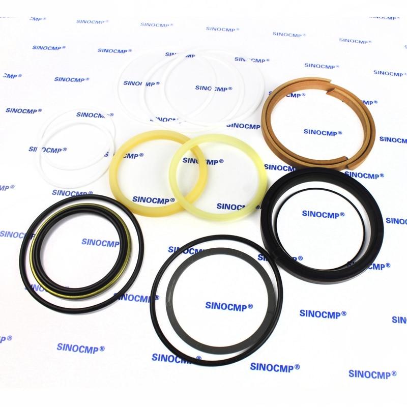 2 sets For Komatsu PC220-1 Boom Cylinder Repair Seal Kit Excavator Service Kit, 3 month warranty2 sets For Komatsu PC220-1 Boom Cylinder Repair Seal Kit Excavator Service Kit, 3 month warranty