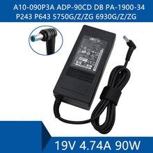 ノートパソコンの Ac アダプタの Dc 充電器コネクタポートケーブル Dell の AA/ダ/FA90PM111 FA90PE1 00 LA90PE1 01