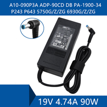 Laptop AC Adapter DC Lader Connector Poort Kabel Voor Dell AA/DA/FA90PM111 FA90PE1 00 LA90PE1 01