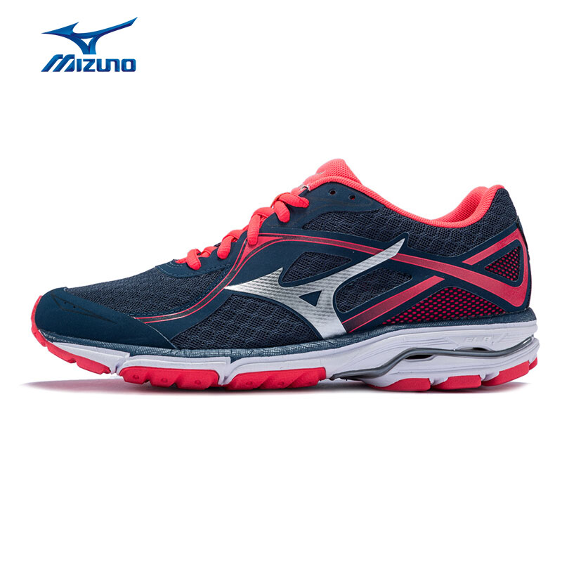 MIZUNO Women's WAVE UNITUS 3 Jogging Running Shoes Breathable Cushioning Sports Shoes Sneakers J1GD172105 XYP515 big simulation shepherd model toy resin