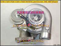 CT12B 17201-58040 17201 58040 1720158040 для Toyota турбо комплект