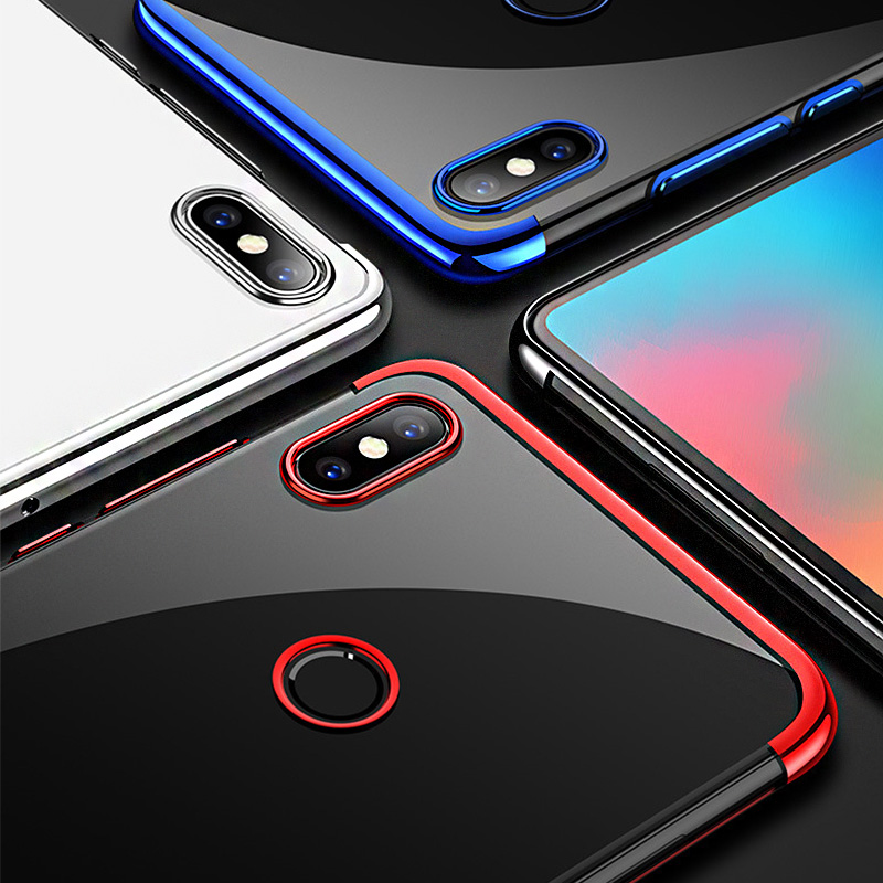 Case Cover for Xiaomi Mi A2